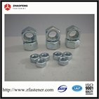 ISO 4034 HEX NUT